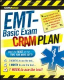 CliffsNotes EMT-Basic Exam Cram Plan (Cliffsnotes Cram Plan)