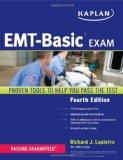 Kaplan EMT-Basic Exam